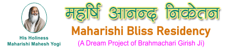 maharishi bliss residency